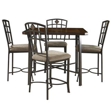 Sensei Oak Rectangle 7 Dining Set 588 72b 588 72t 6x588 243kd Decor South 274 Best Images About Dining Sets On Cherries Dining Sets And Dinning Room Sets