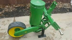 Single Row Corn Planter by Row Corn Planters In Milan Mo For Sale Classifieds