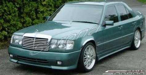 mercedes custom parts custom mercedes e class coupe convertible sedan front