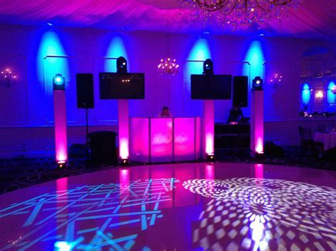 Wedding entertainment. Dj set up   Deejay set ups