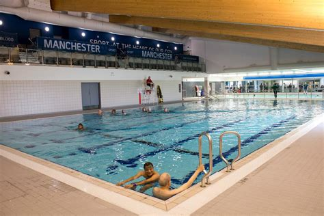 weight management manchester the new gll operated centre is home to a 25m 82ft six