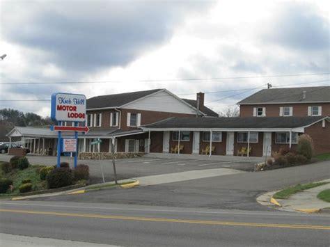 Knob Hill Hotels by Knob Hill Motor Lodge Hillsville Va Motel Reviews