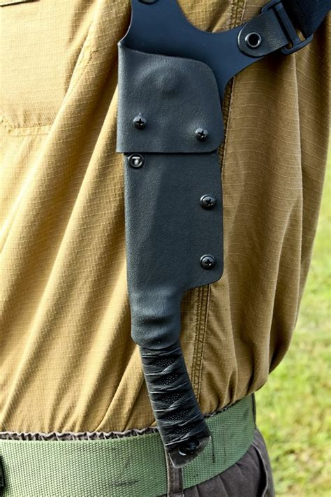 chef knife holster 10 chef knives with holsters
