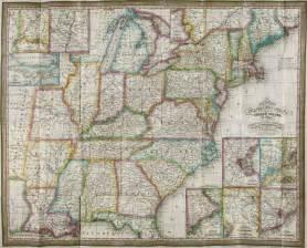 united states travel map united states historical travel map mapsof net