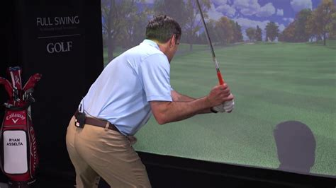 how to get a more consistent golf swing iron tips how to hit more consistent iron shots golf com