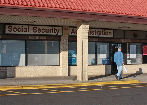 Social Security Local Office by Social Security Office Social Security Administration
