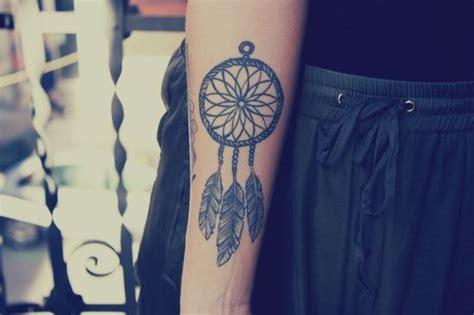 Low Neck Lengan 34 12578 51 dreamcatcher tattoos for amazing ideas