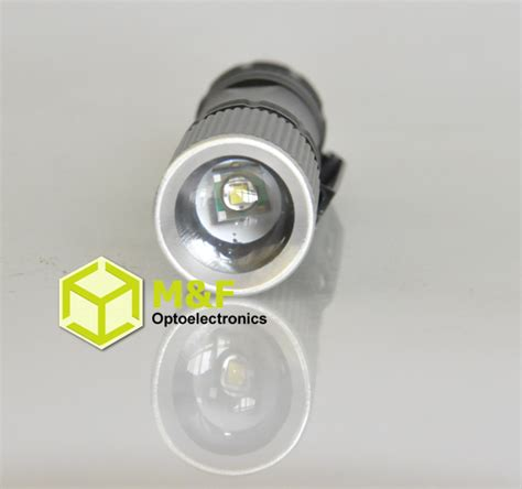 Senter Pena Mini Led 1 5w 160 Lumens Black Hitam 1 5w led mini sizi flashlight best light most powerful bulb for use view power