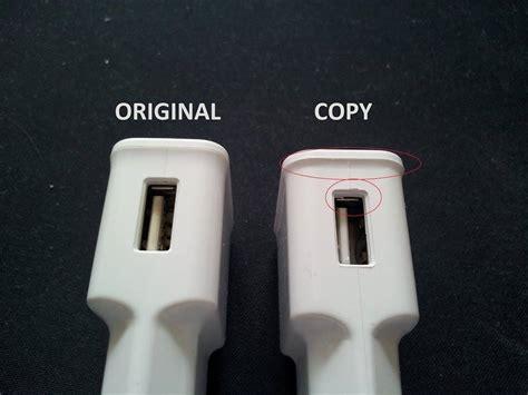 Cek Harga Hp Merk Samsung cek perbedaan charger hp samsung asli dan palsu info