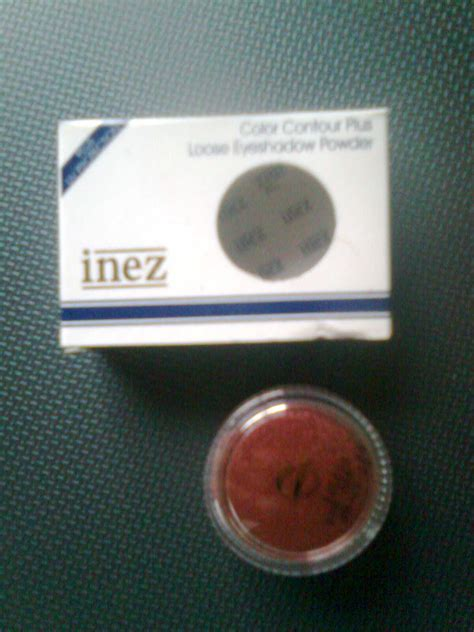Warna2 Eyeshadow Inez big but beautiful review inez color contour plus