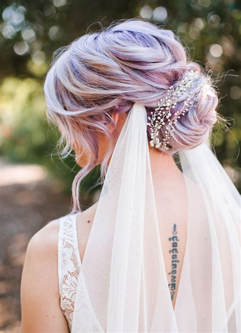 Backyard Wedding Hairstyles Relaxed Backyard Wedding Heidi Joshua Green