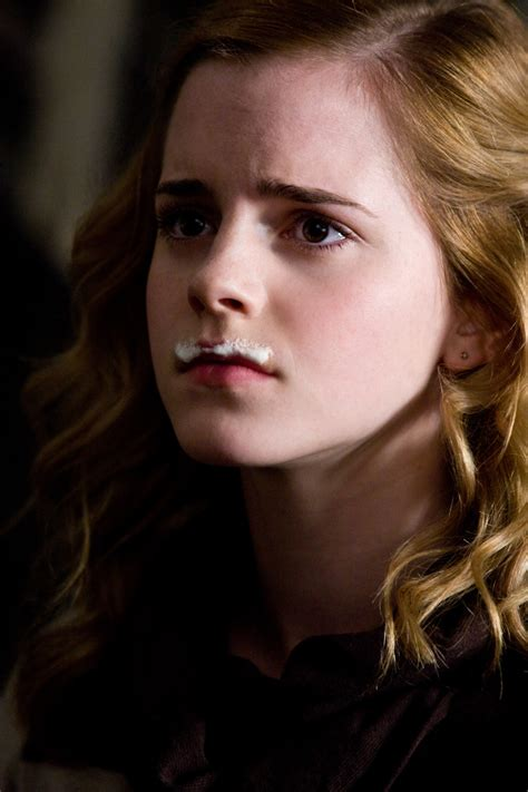 with hermione 5 times hermione didn t quite get it right pottermore