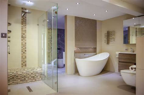 bathroom showrooms in bristol from large luxury bathrooms and level access wet shower