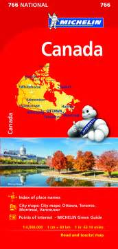 michelin maps canada michelin canada map 766 by michelin travel publications