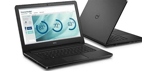 Laptop Dell Vostro 14 3000 Series dell vostro 3000 series laptops launched in india for rs