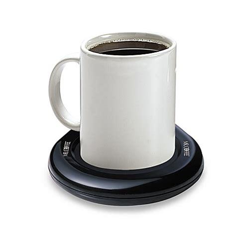 bed bath and beyond coffee mugs buy mr coffee 174 mug warmer from bed bath beyond