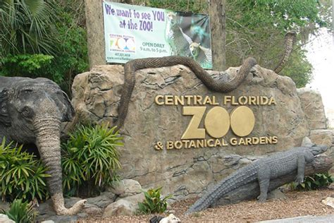 Central Florida Botanical Gardens Best Orlando Attractions The Beaten Path Family Vacation Critic