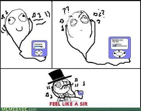 Like A Sir Meme - feel like a sir know your meme
