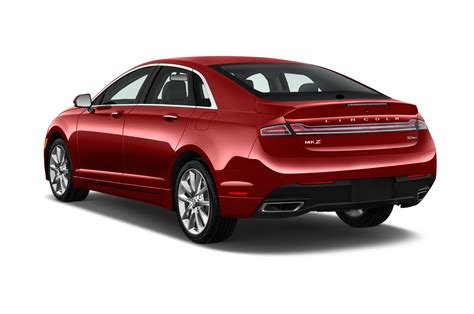 lincoln mk5 2017 lincoln mkz gains continental like 400 hp v 6