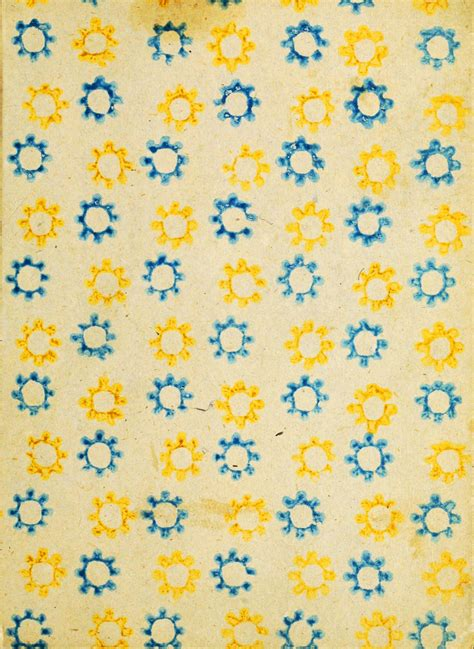 yellow vintage pattern 7 best images of printable sun patterns free printable