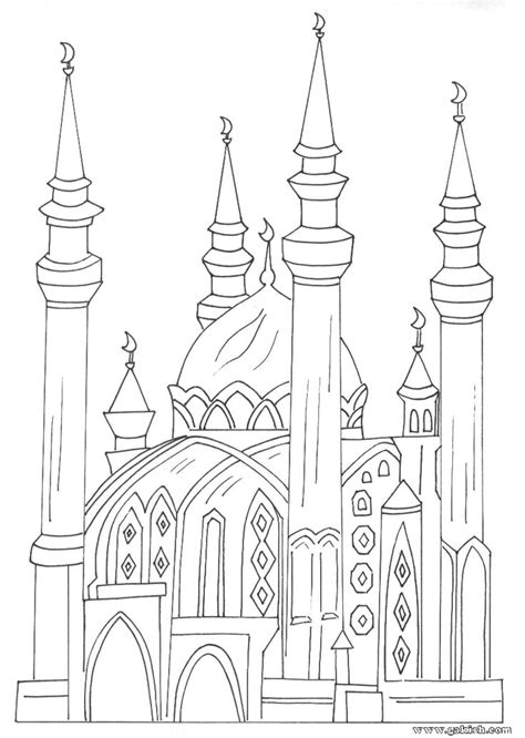 crayola islamic coloring pages 84 best islamic coloring pages images on pinterest
