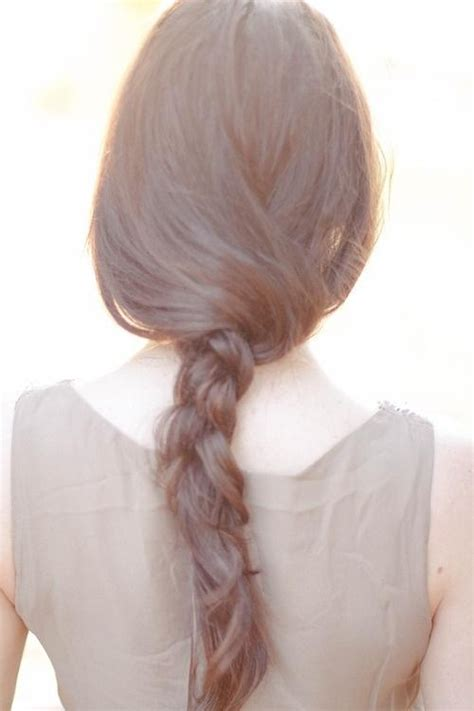 loose braids pictures loose braid make up hair style pinterest