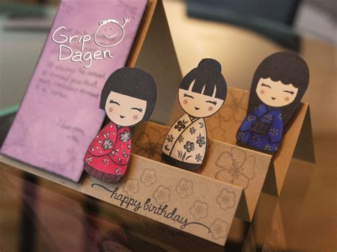 Handmade Cards For Boyfriend Birthday - birthday card cards