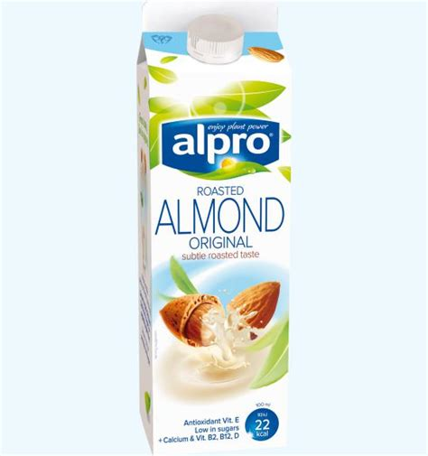 Original Source Almond And Coconut Shoo by Almond Drink Original Chilled Alpro