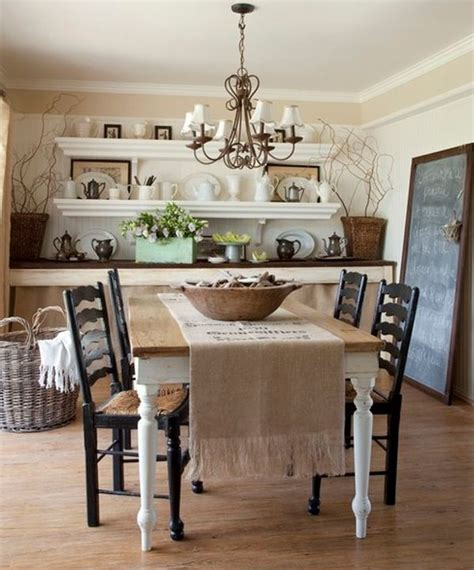 how to decorate dining table when not in use how to use runners in traditional dining rooms