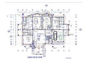 Floor Plan Blueprint by Free Printable House Floor Plans Free House Plans