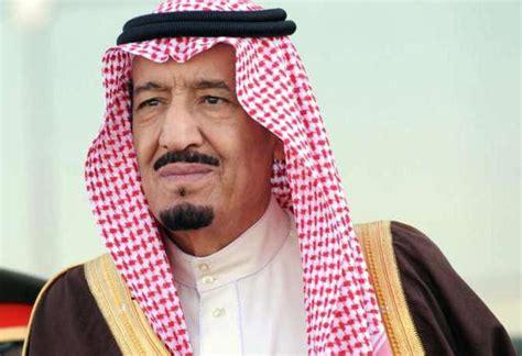 biography of king salman king crown prince condemn london attack saudi gazette