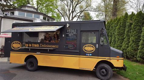 truck ct yardbird co ct food trucks