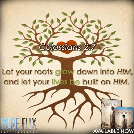 Wedding Quotes Roots by Bible Verses About Roots Of A Tree For Children