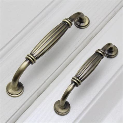 Vintage Kitchen Cabinet Hardware | dresser pull handle drawer pulls handles knobs antique