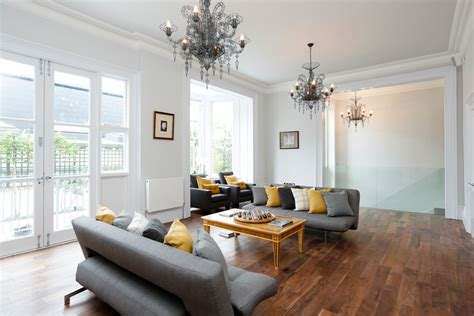 decorating with a grey sofa 24 gray sofa living room designs decorating ideas