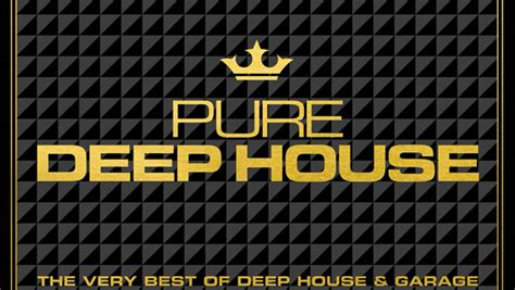house music 2000 new state music share pure deep house data transmission