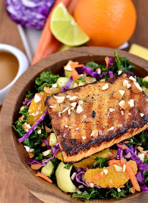 Http Www Theroastedroot Net Ultimate Detox Salad by 21 Salads That Will Make You Want To Eat Your Vegetables