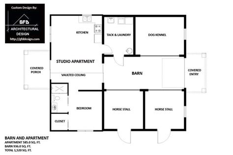 horse barn with apartment floor plans 76 best horse barn w apartment images on pinterest