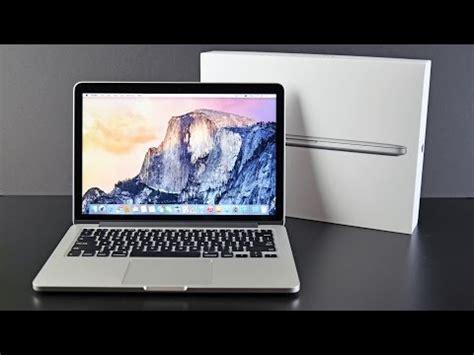 Macbook Pro 13 Indonesia Harga Apple Macbook Pro Mf839id A Early 2015 Murah Indonesia Priceprice
