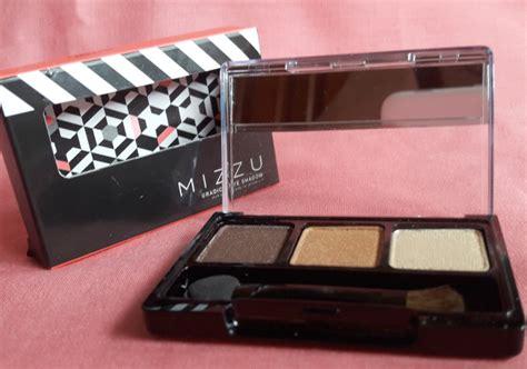 Mizzu Gradical Eyeshadow Eye Shadow Diskon mizzu gradical eye shadow coral sand yukcoba in
