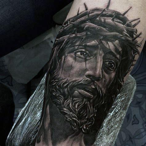 jesus tattoo background 100 jesus tattoos for men cool savior ink design ideas