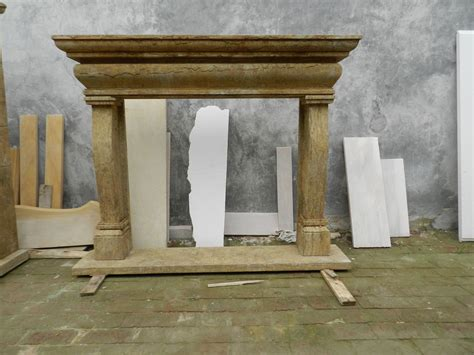 Marble Fireplace Mantels For Sale by Carved Antique Marble Fireplace Mantel For Sale Antiques Classifieds
