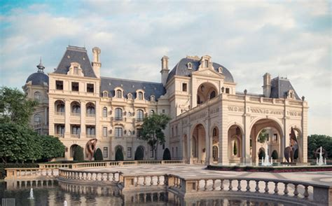 proposed landry designed mega chateau confirmed to