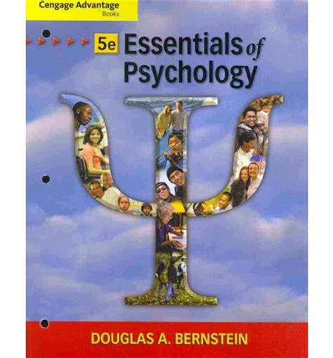 essentials of psychology books cengage advantage books essentials of psychology