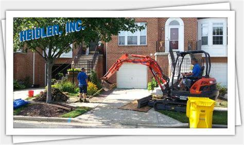 Heidler Plumbing by Sewer Line Repairs