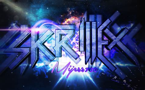 imagenes en 3d de skrillex wallpaper skrillex 2015 by mijess733 by mijess on deviantart