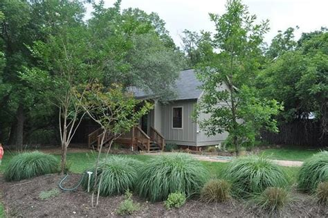 Cypress Cottage by River Lake Hill Country Reservations