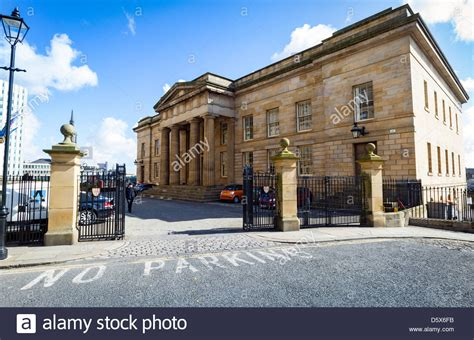 houses to buy newcastle upon tyne the old court house in newcastle upon tyne stock photo royalty free image 55280271