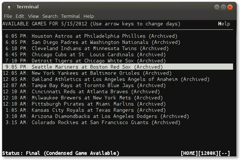 guide for ubuntu mlbviewer 2012 installation guide for ubuntu mlb tv on