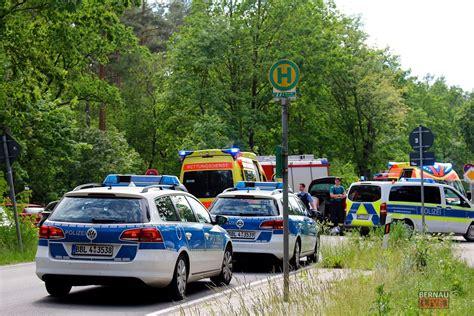 Motorrad Fahrer by Unfall Am Gorinsee Motorradfahrer Erlag Seinen Verletzungen